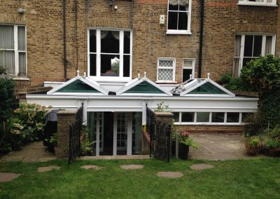 Everitt and Jones Orangeries and Roof Lanterns-66