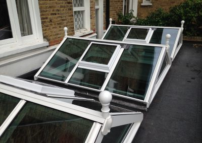 Everitt and Jones Orangeries and Roof Lanterns-67