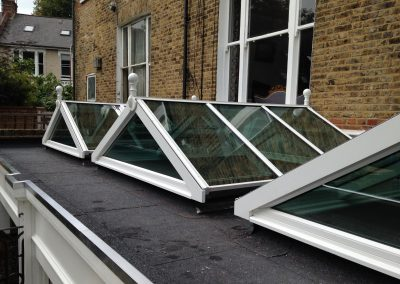 Everitt and Jones Orangeries and Roof Lanterns-68