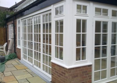 Everitt and Jones Orangeries and Roof Lanterns-9