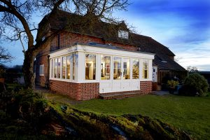 Orangeries © Everitt & Jones