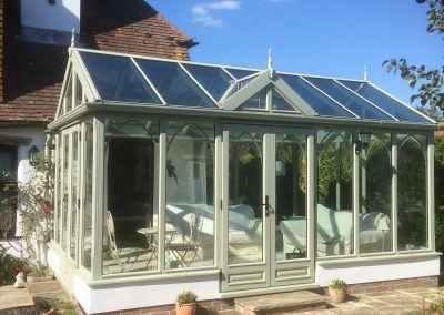 New Conservatory – West Wittering, West Sussex