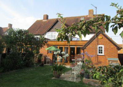 Matching pair of Orangeries – Oving, Buckinghamshire