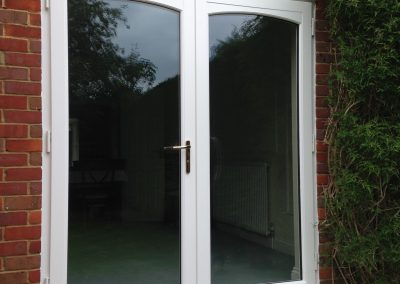 Replacement French Doors – St Albans, Hertfordshire