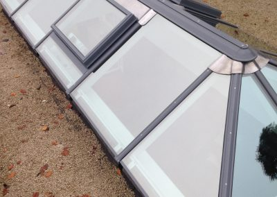 New Roof Lantern – Potten End, Hertfordshire