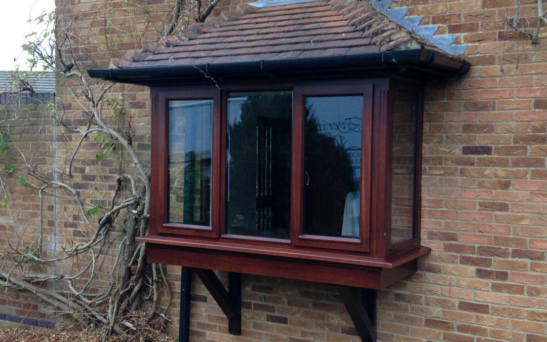 New replacement windows – Northampton