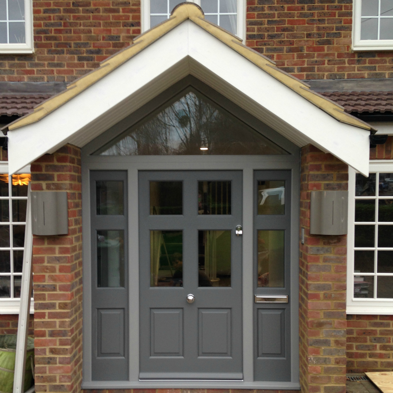 Image result for bespoke front door