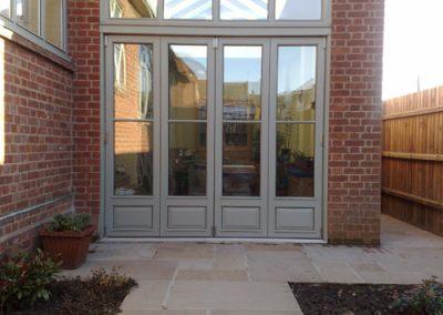 Multi-Fold Doors-21