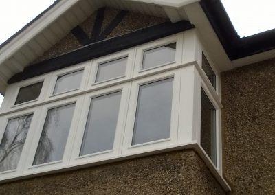 Bespoke windows in St Albans, Hertfordshire
