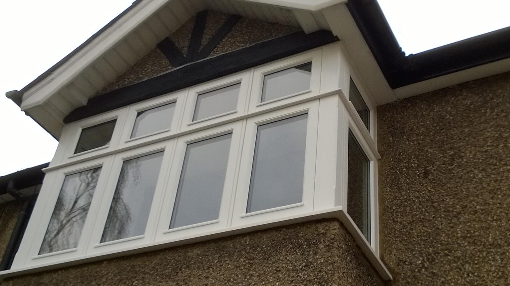 Window St Albans