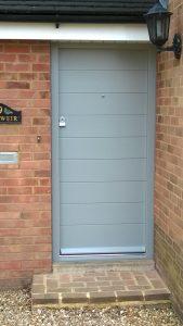 Bespoke Door