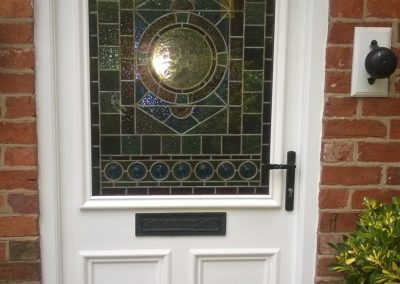 New Front Door – Buckinghamshire