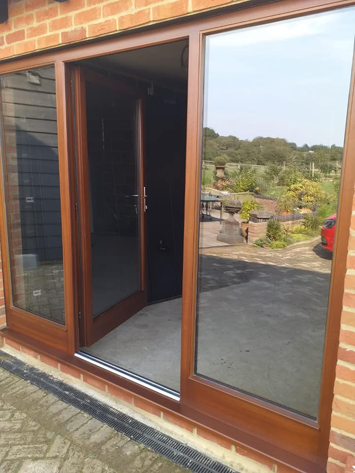 Bespoke Door Frame