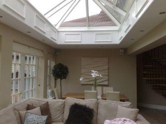 Everitt and Jones Orangeries and Roof Lanterns-44