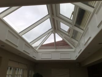 Everitt and Jones Orangeries and Roof Lanterns-45
