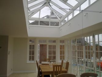 Everitt and Jones Orangeries and Roof Lanterns-57