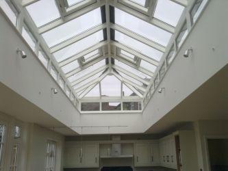Everitt and Jones Orangeries and Roof Lanterns-62