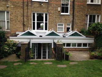 Everitt and Jones Orangeries and Roof Lanterns-66