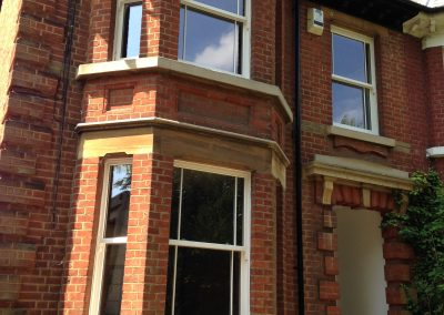 Box Sash Refurbishment