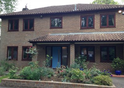 Replacement Windows and External Doors – Hertfordshire
